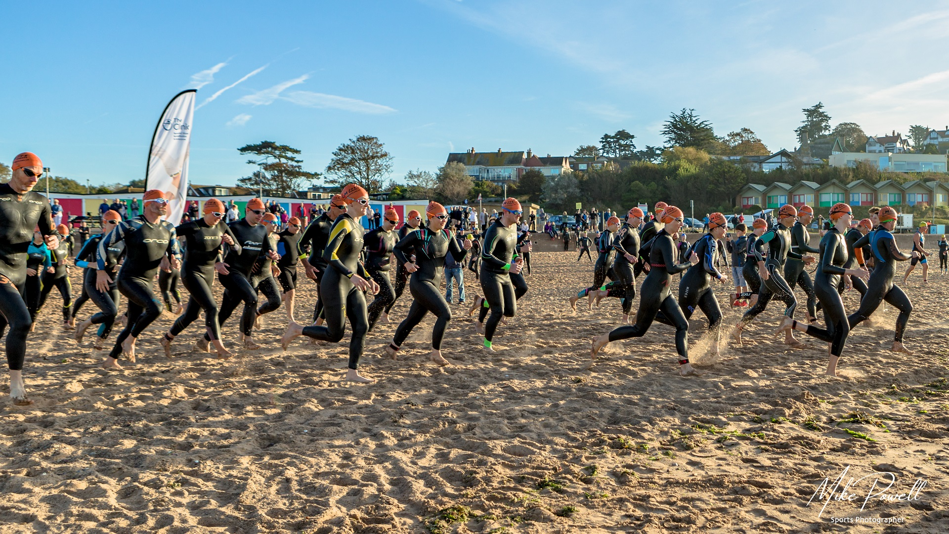 Exmouth Openwater Triathlon